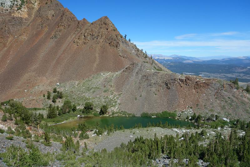 Lower Laurel Lake