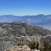 Nice view of Wanoga Peak