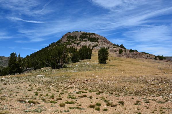 Gaylor Peak [(11,004) x3] - July 25, 2014