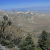 Another look into the Indian Wells Canyon and what looks to be a great camp spot.