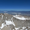 Mt. Carillon as seen from the Whitney summit 06.09.10