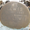 Elevation on the marker is incorrect.