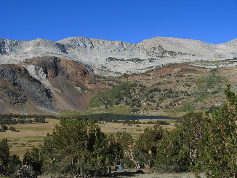 Kuna Lake (i think)