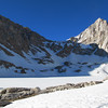 Consultation Lake, Arc Pass, Mt. McAdie (R)
