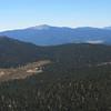 Olancha Peak in distance.