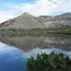 Middle Gaylor Lake