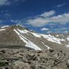 Peak 12,002 is the closer peak