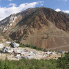Pine Creek Mining facility