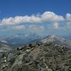 Black Rock (not official name) peak