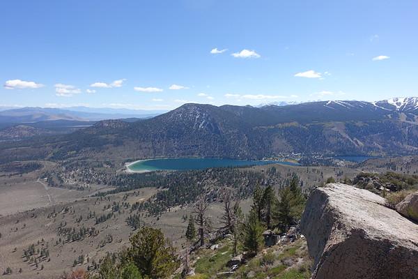 Reversed Peak [(9,442) x2] - Sept 26, 2017