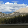 "Lisa calls this ""sky art""!  Cottonwood Pass and Trailmaster"