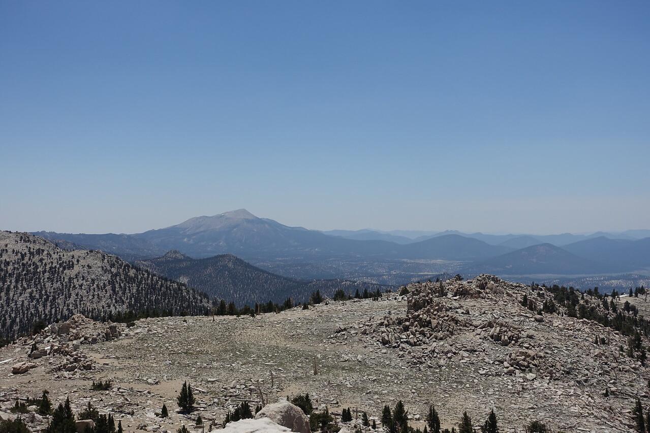View S; Olancha