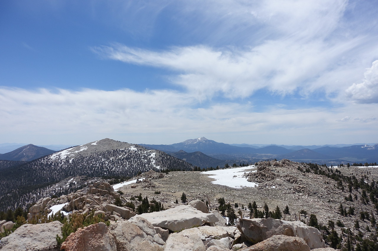 Olancah Peak (C)