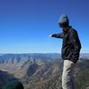 Summit task (photo by Tom B)