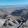 Summit view (photo by Bob H)