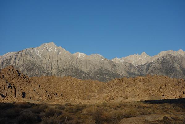 Trail Peak (11,605) - May 25, 2014