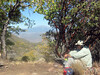 San Jacinto Peak in the distance