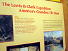 We visit a major Lewis and Clark cmpsite on Missoula's outskirts