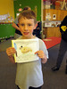Turnes shows his pika picture