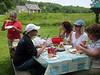 More Skylands picnic enjoyment