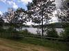 Pepacton Reservoir, on north edge of Catskill Muntains