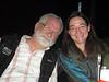 Dave Scott and Jessica Helm