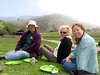 Lunch, with Letty French, Ginger GHarmon, Andrea Moore