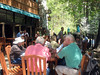 Yosemite Committee at Ahwahnee lunch meeting
