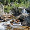 Robinson Creek - Waterfall