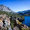 Long Lake Sierra