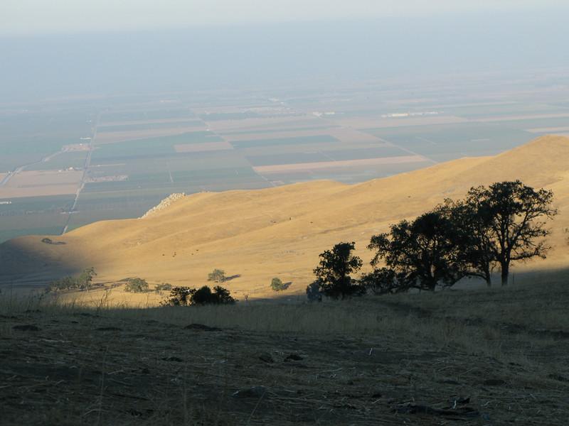 San Juaquin Valley
