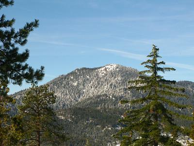 Sunday Peak