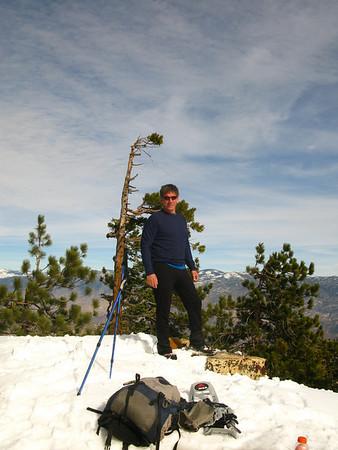 Black Mountain(x5) 12-19-2009