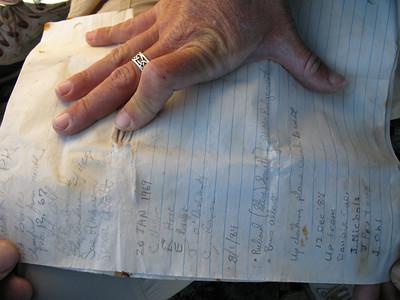 original register dating back to 1967