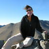 Rachel on summit
