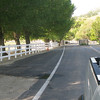 As we passed through the gate into the Tejon Ranch