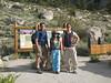 Tomcat, SnowNymph, & Trekker