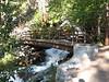 bridge over Big Pine Creek