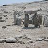 mini stonehenge?