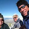 summit shot - Mayan