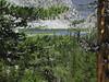 lookin gback at Willow Lake