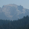 Alta Peak from Moro Rock