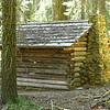 Sqatters Cabin