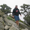 Don H - his first hike with the group