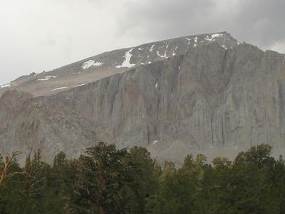 Mt. Langley