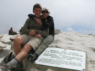 Mt. Whitney(x29) 07-17-2010