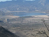 a nice view of Lake Isabella