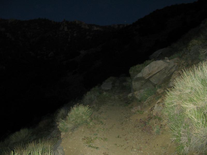 Sage Flats Trail