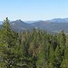 Jackass Peak and the Domelands