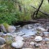 Brush Creek crossing